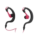 Auriculares NGS Triton - Rosa