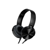 Auriculares Sony MDRXB450A - Negro