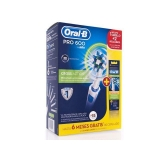 Cepillo Dental Oral-B PRO600 Cross Action
