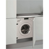 Lavadora Integrable 7 Kg Whirlpool AWOD 053
