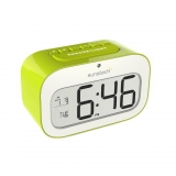Despertador Sunstech CKD30GN - Verde