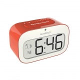 Despertador Sunstech CKD30RD - Rojo