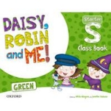 Daisy, Robin & Me Start Green Class Book Pack