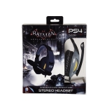 Auriculares Batman Arkham Knight 2015 para PS4
