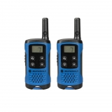 Walkie Talkies Motorola T41 - Azul