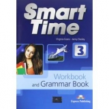 Smart Time 3 Workbook Pack