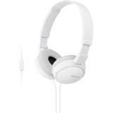 Auriculares Sony MDRZX110 - Blanco
