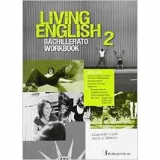 LIVING ENGLISH BACH 2 EJER BUR