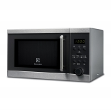 Microondas con Grill Electrolux EMS20300OX