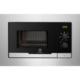 Microondas sin Grill Electrolux EMM20007OX