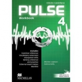 Pulse 4 Wb Pack Cast Macmillan