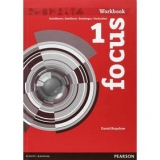 Focus Spain 1 Workbook Pearson