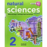 Think Do Learn Natural Science 2nd Primary Student's Book + CD + Stories Module 3