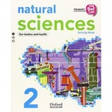 Think Do Learn Natural Science 2nd Primary Activity Book Module 1