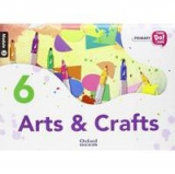 Think Do Learn Arts & Crafts 6th Primary Student's Book Module 2
