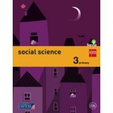 Social Science. 3 Primary. Savia
