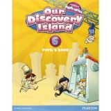 Our Discovery Island 6 Pupil's Book