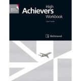 HIGH ACHIEVERS B1+ WORKBOOK RI