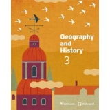 Geography And History 3 Eso Student'S Book