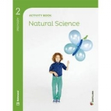Natural Science 2 Primary Activity Book