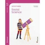 Social Science 5 Primary Activity Book
