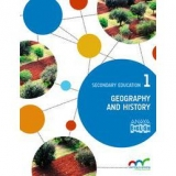 Geography and History 1.