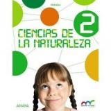 Ciencias de la Naturaleza 2. (Con Natural Science 2 In focus.)