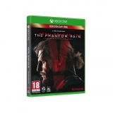 Metal Gear Solid V: The Phantom Pain para Xbox One