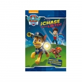 Paw Patrol ¡Chase Siempre Listo! L. Pictogramas 1. Nickelodeon