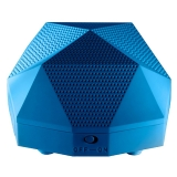Altavoz con Bluetooth Outdoor Tech OT1800B – Azul eléctrico