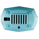 Altavoz con Bluetooth Outdoor Tech OT1800B – Azul