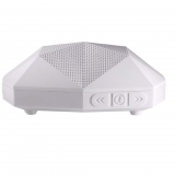 Altavoz con Bluetooth Outdoor Tech OT1800B – Blanco