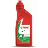 Aceite Castrol Power 1 Scooter 2T 1Litro