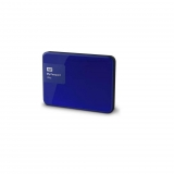 Disco Duro HDD Western Digital MyPassport 1TB - Azul