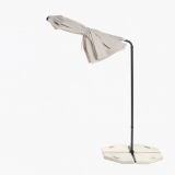 Parasol Lateral  2.7 m. Beige