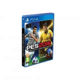 PES 2016 Day One Edition para PS4