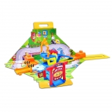 Mi Primer Juego Racing Playset - Carrefour