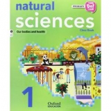 Think Do Learn Natural Science 1st Primary Student's Book Pack, Castilla León y Galicia