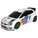 Volkswagen Polo Red Bull Wrc