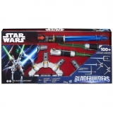 Hasbro - Star Wars Jedi Master Sable