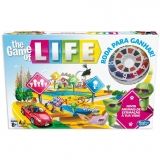 Hasbro - Game Of Life