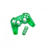 Mando Wireless Rock Candy Verde para PS3