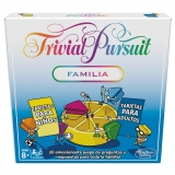 Hasbro - Trivial Pursuit Familia