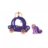 Hasbro - My Little Pony La Carroza