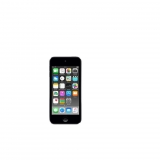 Ipod Touch 16GB Apple - Gris Espacial