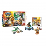 Pack Inicio Racing Skylanders Superchargers para 3DS