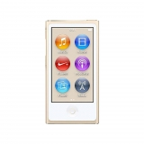 iPod Nano de 16GB Apple - Oro