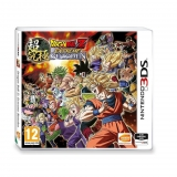 Dragon Ball Z: Extreme Butoden para 3DS