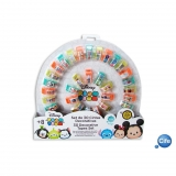 Cife Spain - Set 30 Tapes Tsum Tsum