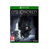 Dishonored Definitive Edition para Xbox One